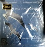 REFERENCE RECORDINGS RM-1504 RACHMANINOFF VOCALISE OUE 200 grams