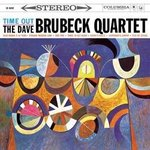 "COLUMBIA - QUALITY RECORDS - AP-8192-45 - DAVE BRUBECK - ""TIME OUT"" - 2LP"