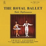 ANALOGUE PRODUCTIONS - AS-6065 - THE ROYAL BALLET - ANSERMET