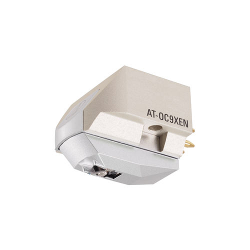 AUDIO TECHNICA AT-OC9XEN DUAL MOVING COIL CARTRIDGE