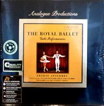 ANALOGUE PRODUCTIONS AP-6065-45  THE ROYAL BALLET  ANSERMET