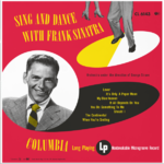 IMPEX IMP-6036 FRANK SINATRA SING AND DANCE.. COLUMBIA