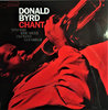 BLUE NOTE B0030234 DONALD BYRD CHANT TONE POET SERIES